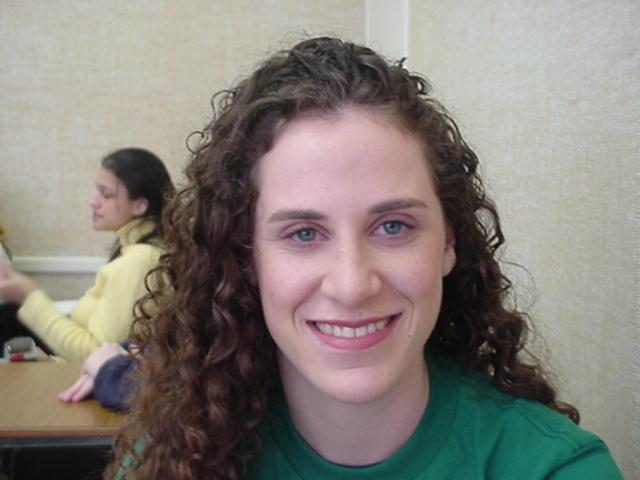 Tiffany Leigh Linebaugh