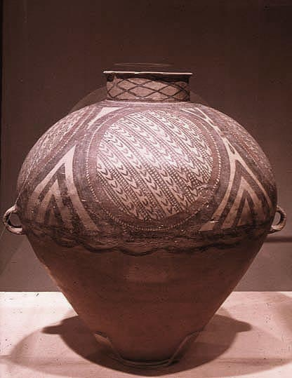shang dynasty culture and art relationship